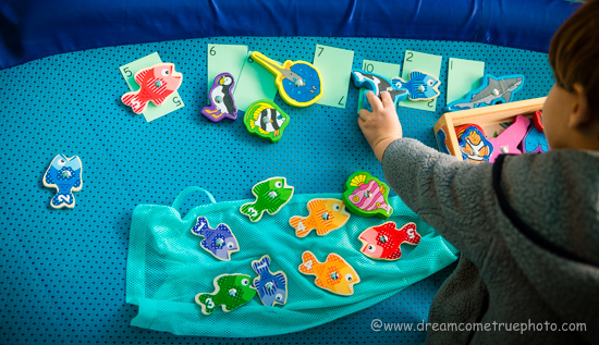 #1 Toy For Learning Numbers - and a Free Printable!
