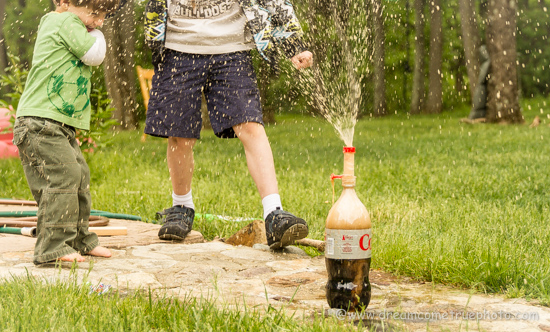 coke and mentos a scientific experiment Ask any science teacher and they will tell you that the most popular science project has become the diet coke and mentos  from a scientific  experiment is that.