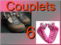 Couplets- English - 6