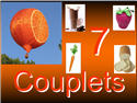 Couplets- English - 7