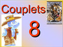 Couplets- English - 8