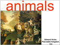 Introductory Words - English - Animals