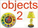 Introductory Words - English - Objects 2