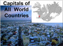 Capitals of All World Countries 1