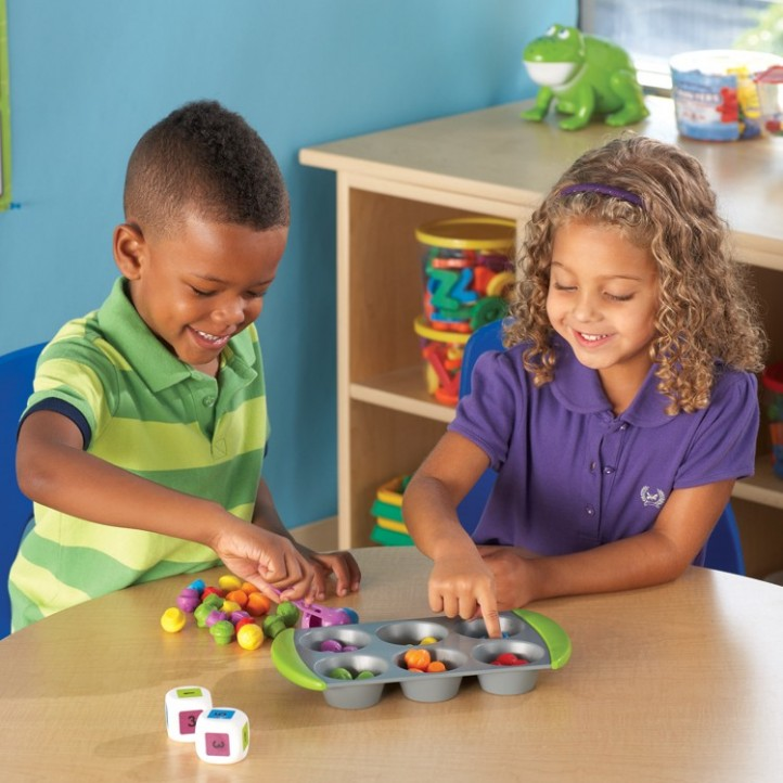 Turn Learning Math Concepts Into Game on Fine Motor Skills Activities For Kids